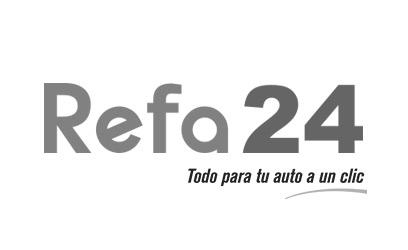 Tótem Estudio clientes video coorporativo Refa24