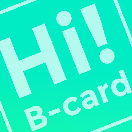 Tótem estudio portafolio cliente Hi-Bcard