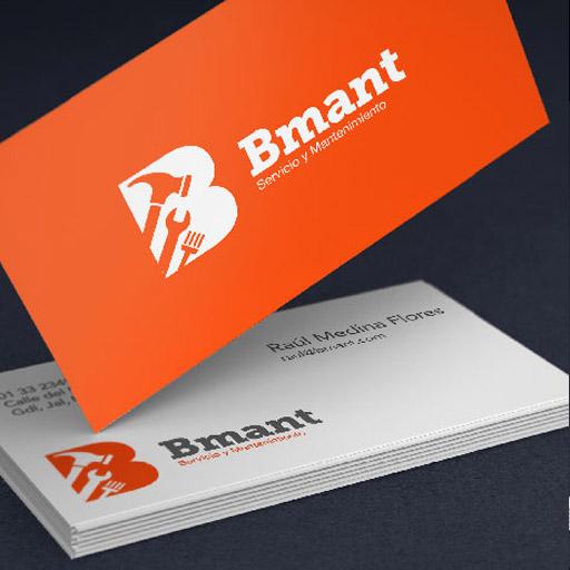Tótem estudio portafolio cliente Bmant