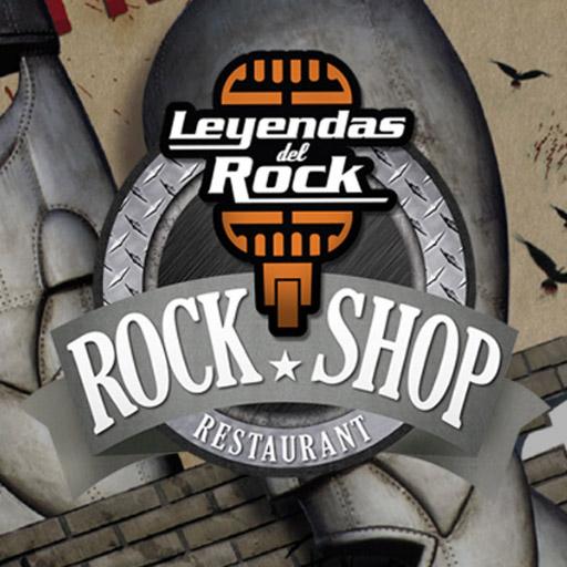 Tótem estudio portafolio cliente Leyendas del Rock